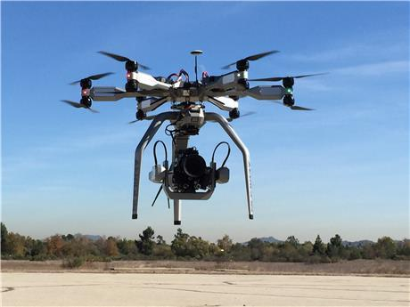 FAA compliant UAS Drone Certification Training Course